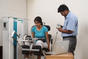 Back 2 Fitness physiotherapy, New Delhi