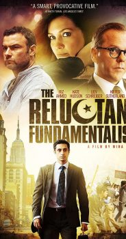 My favourite moments of The Reluctant Fundamentalist