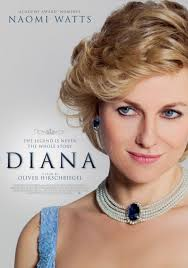 "My favourite moment of ""Diana"" was…"