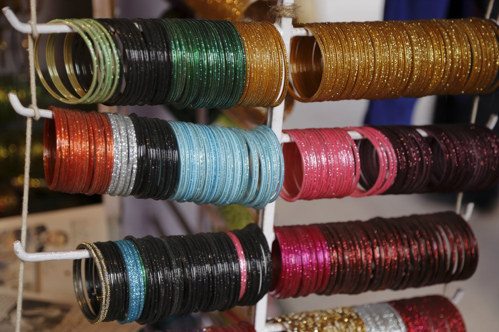 Where to buy bangles in Hyderabad