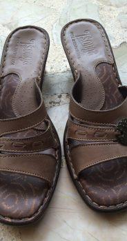 Tsonga. Fabulous South African shoes