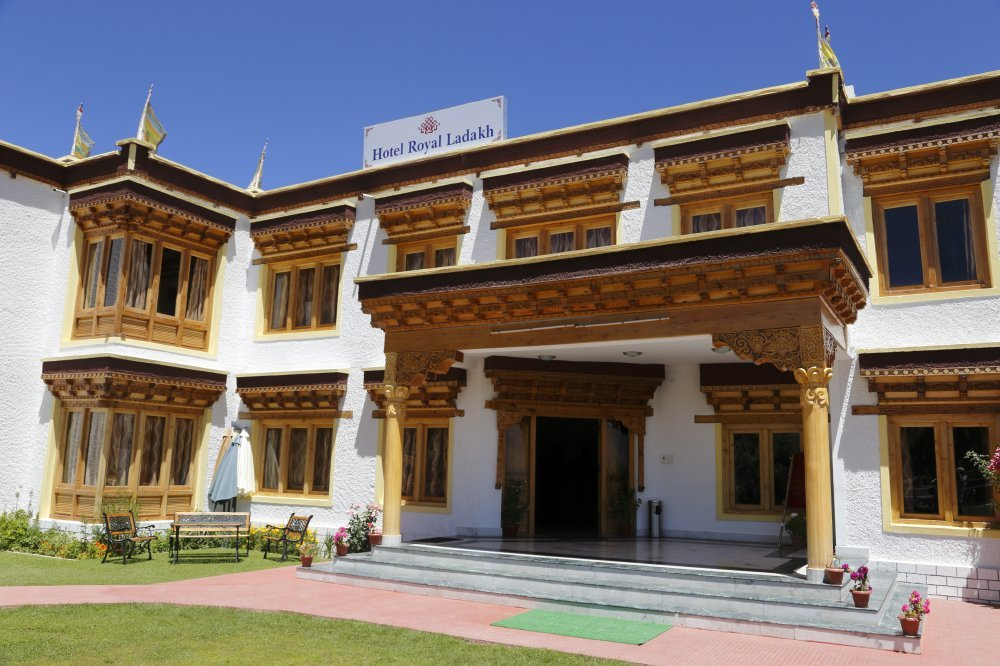 Hotel Royal Ladakh in Leh, Ladakh