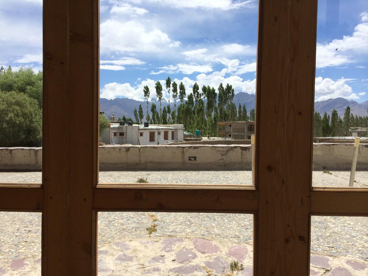 Re-visiting Bon Appetit, Leh, Ladakh