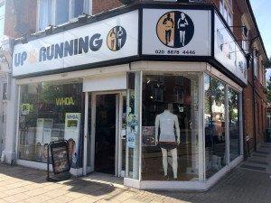 Up & Running_9238