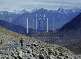 """The High"".  A documentary by Barry Walton"