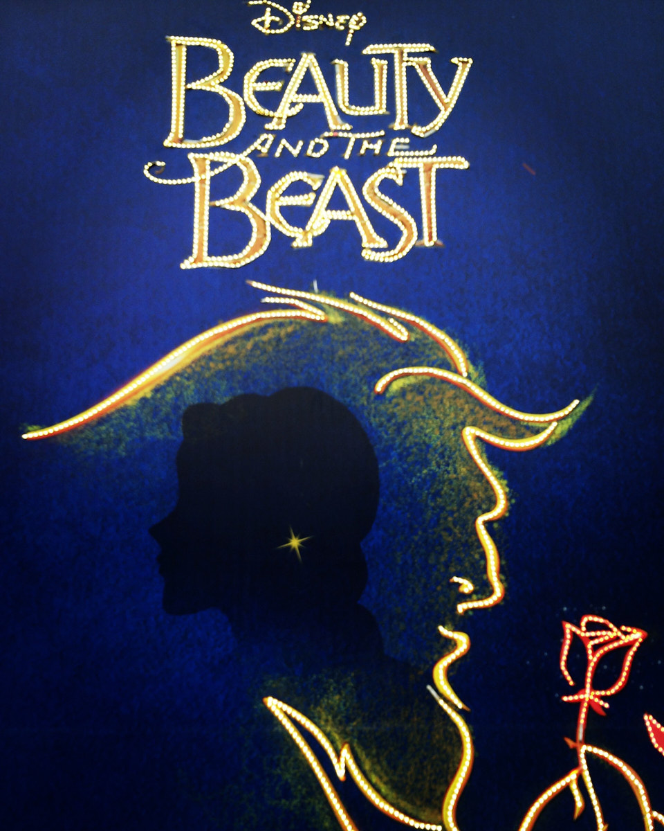 Beauty and the Beast, New Delhi