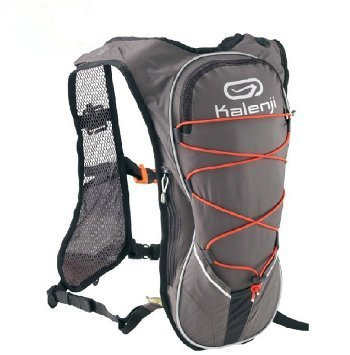 Reviewing the Kalenji hydration backpack