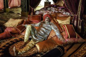 Maharajah (Art Malik)