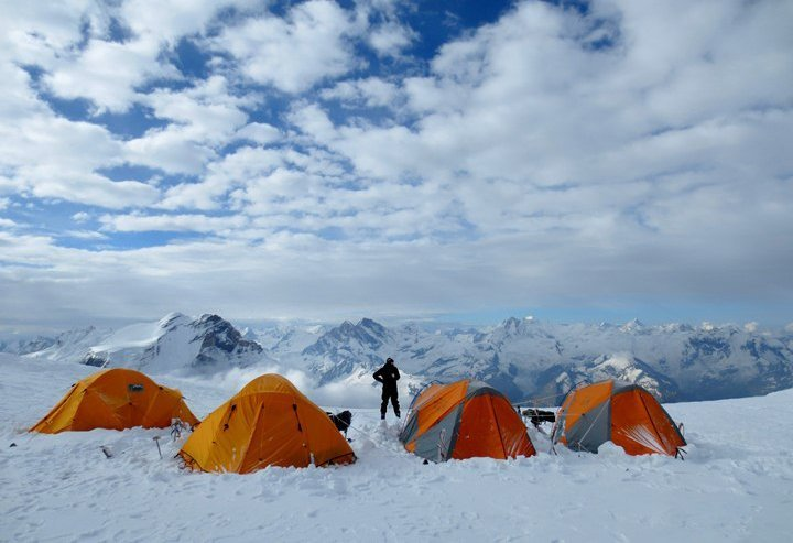 White Magic Adventure Travel – THE adventure specialists in India