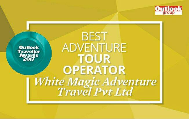 Travelling with India's best adventure tour operator