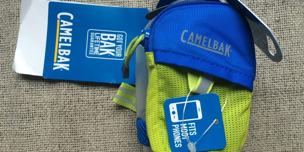 How good is the Camelbak Arc Quick Grip?