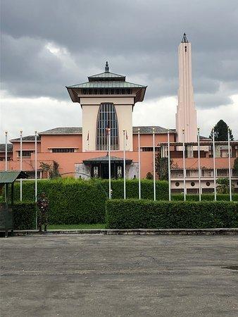 Is Narayanhiti Palace in Kathmandu worth visiting?