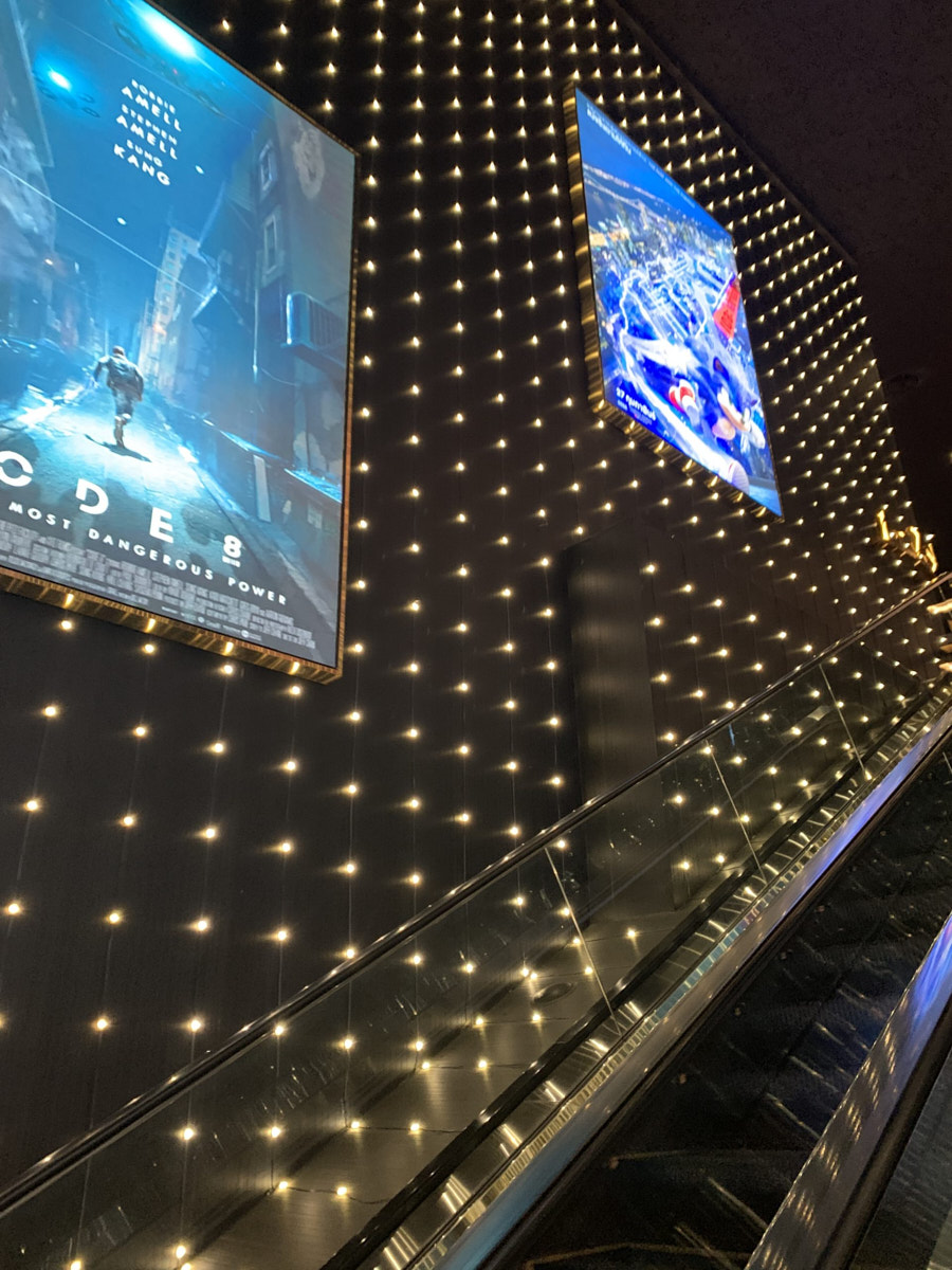 Is Icon Cineconic in Bangkok worth it?