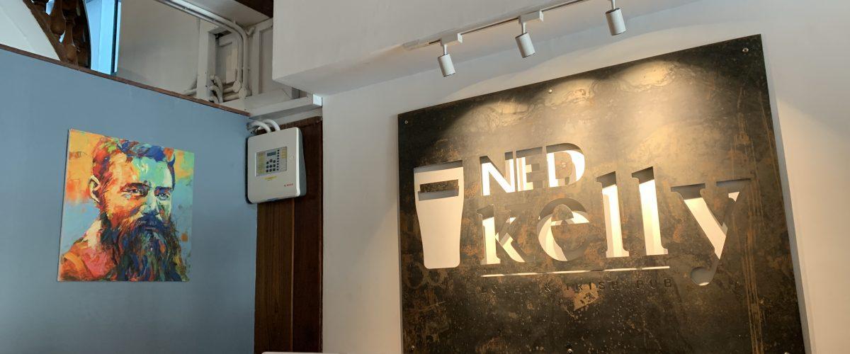 Ned Kelly Hotel, Mandalay