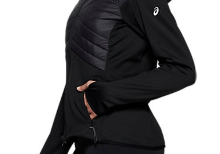 How good is the ASICS Hybrid Jacket?
