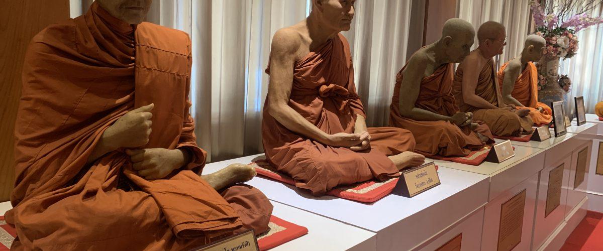Is Bangkok's Golden Teak Museum worth visiting?