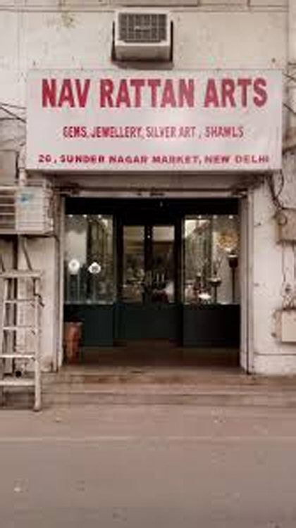 A good, 100% trustworthy jeweller in Delhi